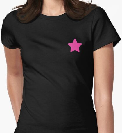 Maki Love Live Practice Womens Fitted T-Shirt