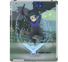 Nightwing iPad Case/Skin