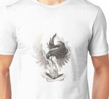 Muse wearing headphones Unisex T-Shirt