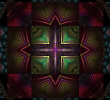 Stain Glass by thebeeper52
