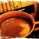 Coffee may help broken strings by Erin LeFevre-Josephs