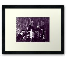 Fine Ale - Pub Images Framed Print