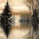 """Mirror"" by Elfriede Fulda"