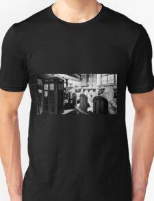 The Dark Church Unisex T-Shirt