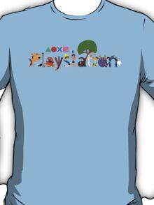 Character Caracters T-Shirt