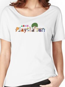 Character Caracters Women's Relaxed Fit T-Shirt