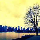 Vancouver's Magic Charm no. 62 by Anna Vegter