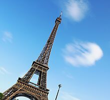 eifel tower by alex16