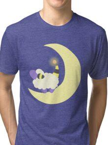 Moon Mareep Tri-blend T-Shirt