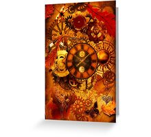 Autumnal Equinox 2014 Greeting Card