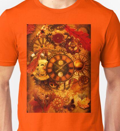 Autumnal Equinox 2014 Unisex T-Shirt
