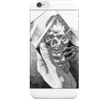 Oneohtrix Point Never - Replica iPhone Case/Skin