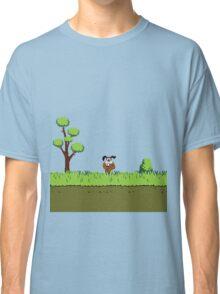 Duck Hunt Dog Classic T-Shirt