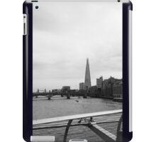 London, UK  iPad Case/Skin