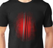 stripe revisited Unisex T-Shirt
