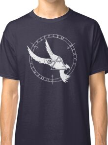 Crippled Black Phoenix 2015 A.D. (White V.1) Classic T-Shirt