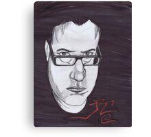 P7 Canvas Print