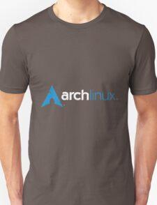 Archliunx logo T-Shirt