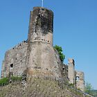 Burg Lundshut by CriscoPhotos