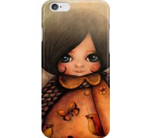 Belle Armoire iPhone Case/Skin