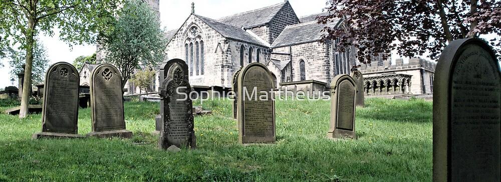 Local Church by Sophie Matthews