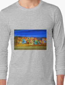 Street Tag T-Shirt