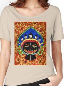 Tibet Women's Relaxed Fit T-Shirt