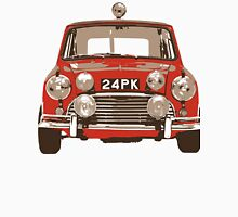 Classic Mini Rally Unisex T-Shirt
