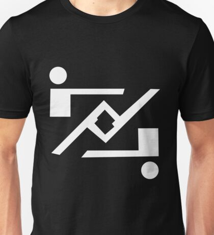 Zod Unisex T-Shirt