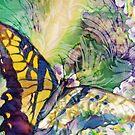 Swallowtail 1 by Deborah Younglao