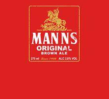 Mann's Brown Ale Unisex T-Shirt
