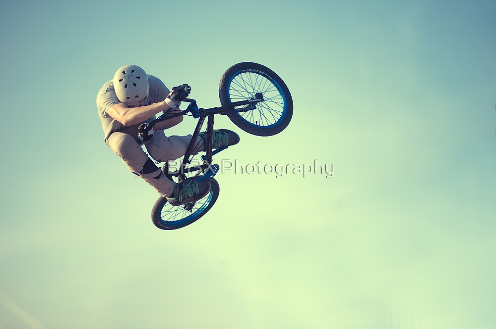 Flying by Bh3X Photography