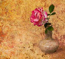 The Rose by BoB Davis