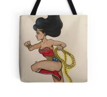 its not a bird, its' not a plane  Tote Bag