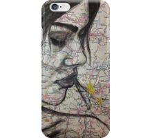 moving on iPhone Case/Skin