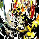 Bryce Chaos CU by Hugh Fathers