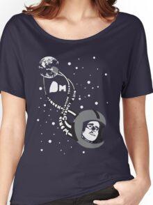 D. MODE Women's Relaxed Fit T-Shirt