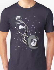 D. MODE Unisex T-Shirt
