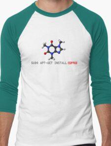 Coffee - Get Install Coffee T-Shirt