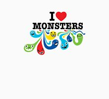 I Heart Monsters Unisex T-Shirt