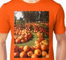 Pumpkin Patch Unisex T-Shirt