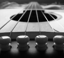 My acoustic by Musicman72