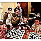 Chess Camp by micpowell