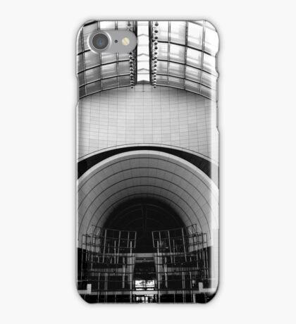 Architecture in B&W  ^ iPhone Case/Skin