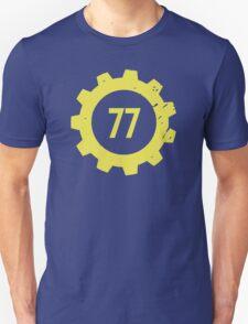 Vault 77 T-Shirt