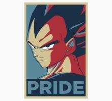 Pride Baby Tee