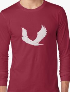 One Day Long Sleeve T-Shirt