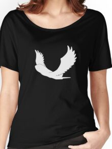 One Day Women's Relaxed Fit T-Shirt