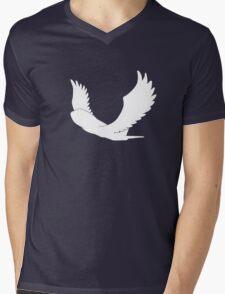 One Day Mens V-Neck T-Shirt