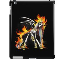 My Little Pony - MLP - FNAF - Nightmare Star Animatronic iPad Case/Skin